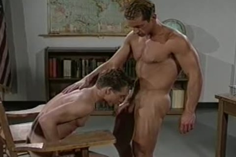 Hard Lessons Sex Ed 02 - Scene 3