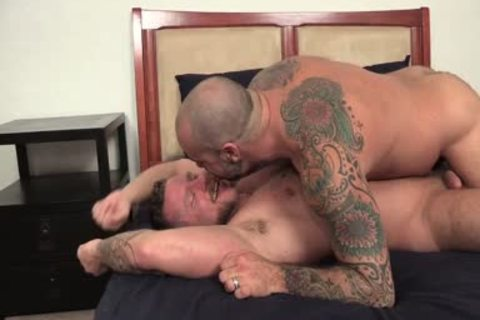 daddies Playing With Each Otthis guyr horny !!!