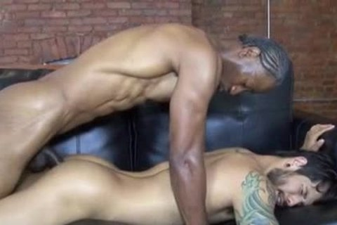 RNF- Draven Torres And Jerry Stearns poke