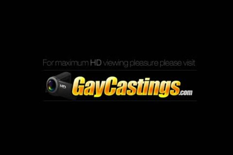 HD - homosexualCastings College manents First Porn
