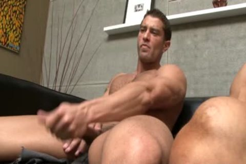 Cody cummings gets A blowjob From howdys Hunk friend