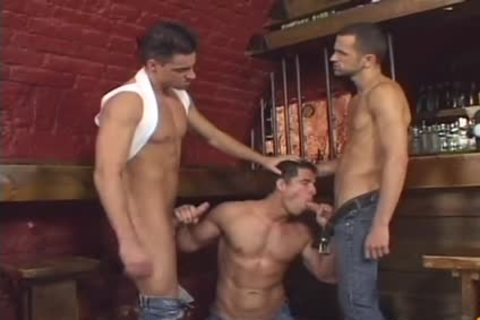 Uncut meat Sex Club - Scene 1
