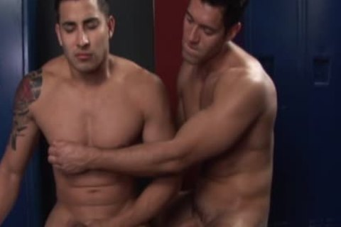 Very dirty homosexuals sucking Their enormous weenies