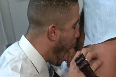 homo Jessie Colter &  Trey Mutual butthole fucking