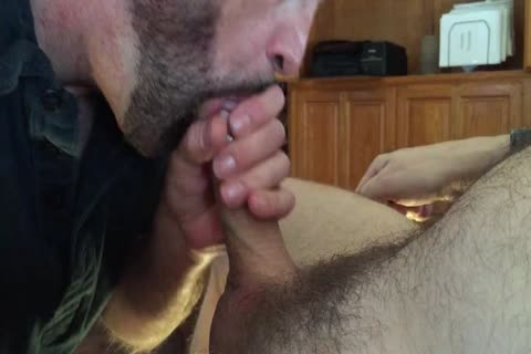 Got that guy To Come Over And Make A clip Of Me sucking His ramrod. I Had To Trim The clip because I Sucked Him Off For An Hour. It brawny Up A huge Load.