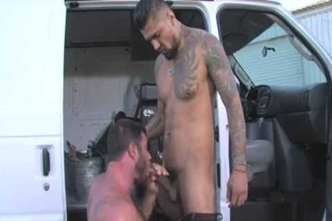 Boomer Banks & Mike Sex