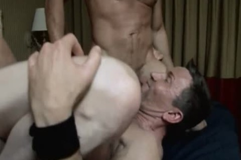 Bull-hung dudes fucking taut Holes. Part VII