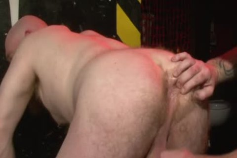 raw Bears And nude twinks - Scene 2