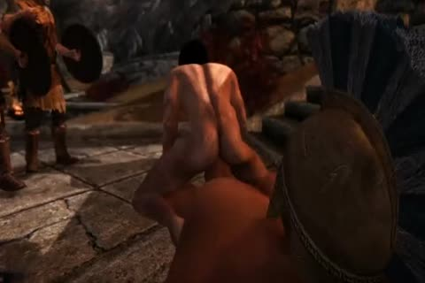 Skyrim: The Gladiator II