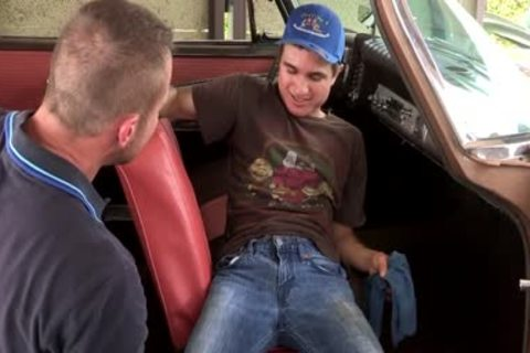 DylanLucas silly teen tempted By Daddy
