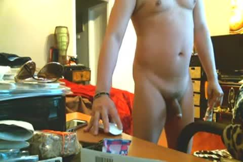 daddy asian guy WITH young darksome large dick THUG amateur
