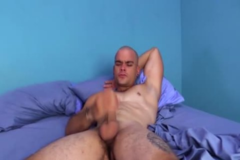 Colossal Latino Oscar Beats His dick homosexual Xrated thirty XHamster