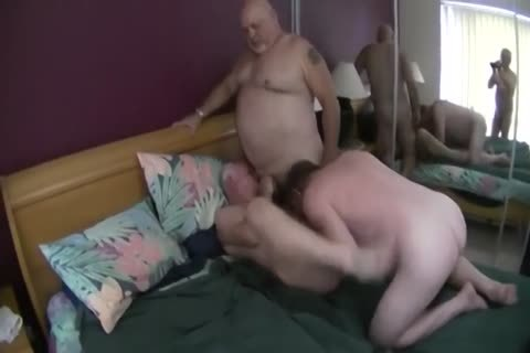 mature Daddy pound