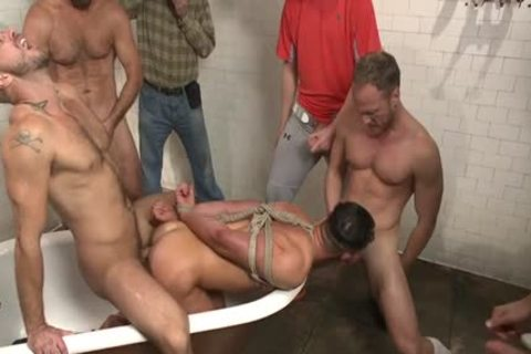 tight Son tied And Facial