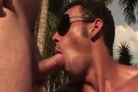 RICCO PUENTES IS banging FAGS unprotected 4 - Scene 4
