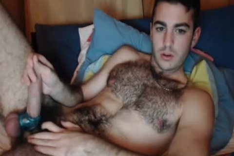 Gorillaman223 On Chaturbate (handsome bushy, cum & ass)