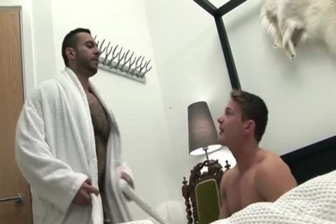 The Morning After – Adam Champ And Darius Ferdynand