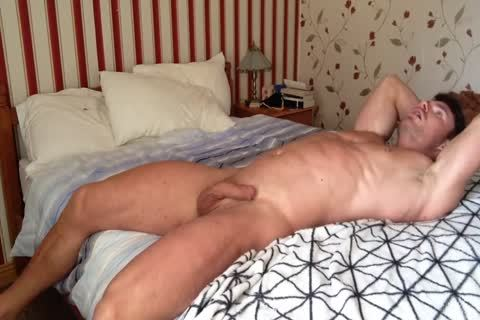 Irish Muscle stud Burping