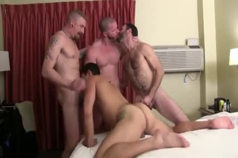 Motel group fun