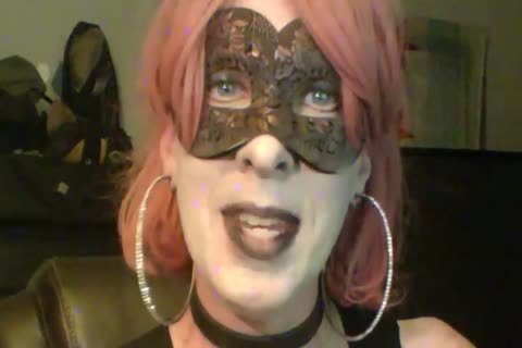 filthy Dancing Goth Cd cam Show Part two Of two