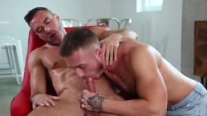breathtaking - Theo Ross and Manuel Skye cook jerking nail