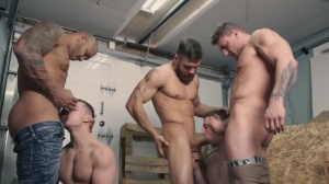 men At Work Sex
