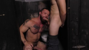 don't Come In - Will Braun and Sergeant Miles Muscle Hook up