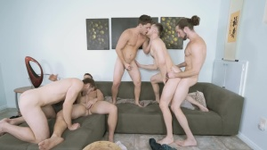 My whore Of A Roommate - Colby Keller and Jacob Peterson hooker Nail