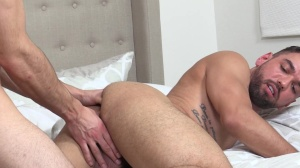 My Straight Guest - favourable Daniels with Jason Maddox anal Love