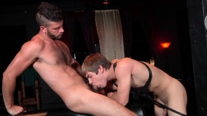 I'm Leaving you - Johnny Rapid and Jimmy Fanz ass Hump