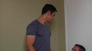 My neighbour's Son - Rafael Alencar, Dylan Knight anal Hook up