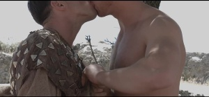 homosexual Of Thrones - Connor Maguire, Paddy O'Brian ass bang