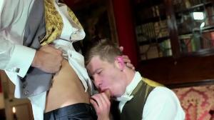 The Abbey - Paul Walker, Daniel Johnson anal Hook up