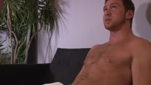 Towel Dry - Connor Maguire and Dirk Wakefield ass Hump