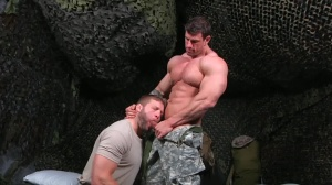 journey Of Duty - Zeb Atlas with Colby Jansen ass Hook up
