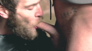 gay Of Thrones - Colby Keller and Toby Dutch anal Nail