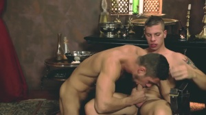 homo Of Thrones - Paul Walker & Dato Foland butthole pound