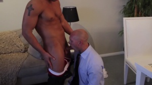 The Political Convention - Rocco Reed, John Magnum anal bone