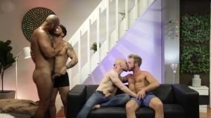 Emergency Sex - Pietro Duarte with Louis Ricaute ass Love