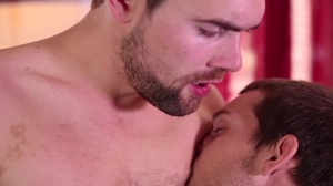 Infatuation - Griffin Barrows with Tayte Hanson anal Nail