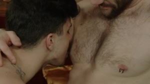 A Connection - Jake Bass & Dennis West anal Hump