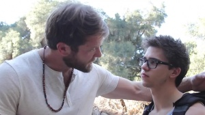 The Cult - Colby Keller & Will Braun butthole invasion