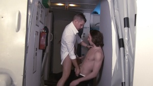 Cockpit - Paul Walker, Lionel Lilac anal Hook up