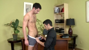 Did I get The Part - Donny Wright with Lance Luciano Hump