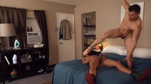bareback Classified - thrashing Lovemaking