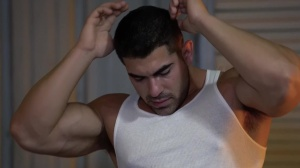 slut Alley - Hunk Love