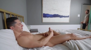 The Manny - Shane Jackson and Wesley Woods anal Hook up