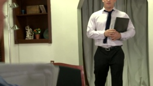 Paying The Debt - John Magnum, Topher Di Maggio pooper Hook up