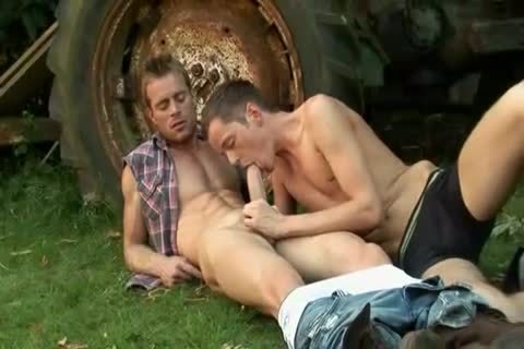 horny fuck In The Open Air