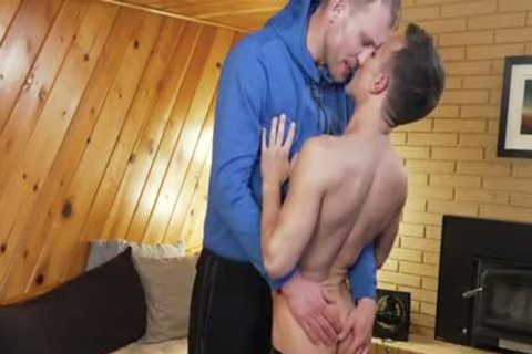 FSB – Logan – Chapter 2 – large Ryan's Home – unprotected
